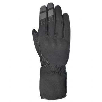 Oxford Ottawa 1.0 Womens Waterproof Winter Motorcycle Motorbike Gloves